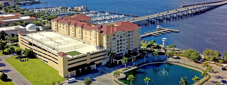 River Dance Condominium