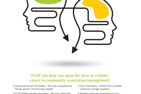 FCAP — Full Page ad