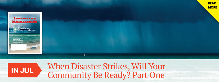When Disaster Strikes, Will Your Community Be Ready?