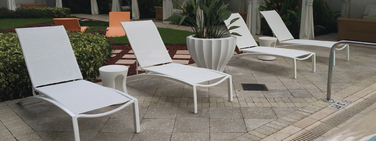 Photos Courtesy Of Absolute Patio Furniture Restoration