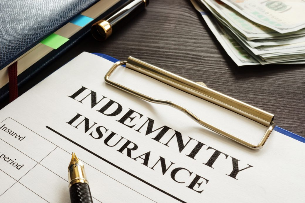 Indemnity and the Association By Sanjay Kurian, Esq.