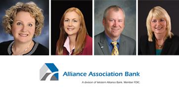 onlinepay alliance association bank